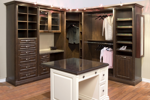 Closet Organizerdream Closetwalkin Walk In Closetdressing Room