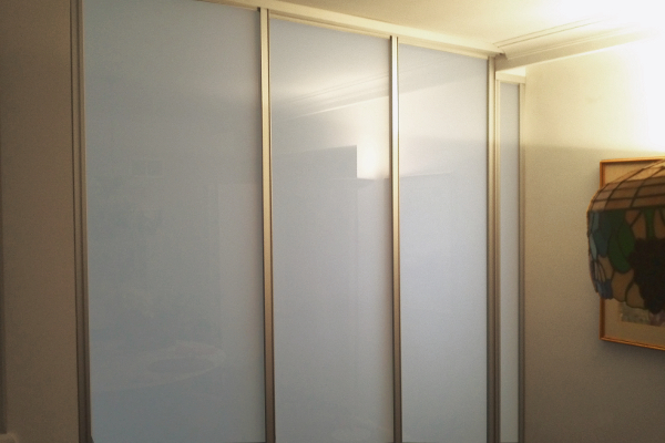 Space solutions toronto custom closet doors custom sliding doors custom room dividers - Custom cabinet doors toronto ...