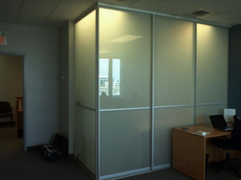indeco, office doors