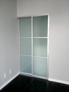 indeco doors, glass doors