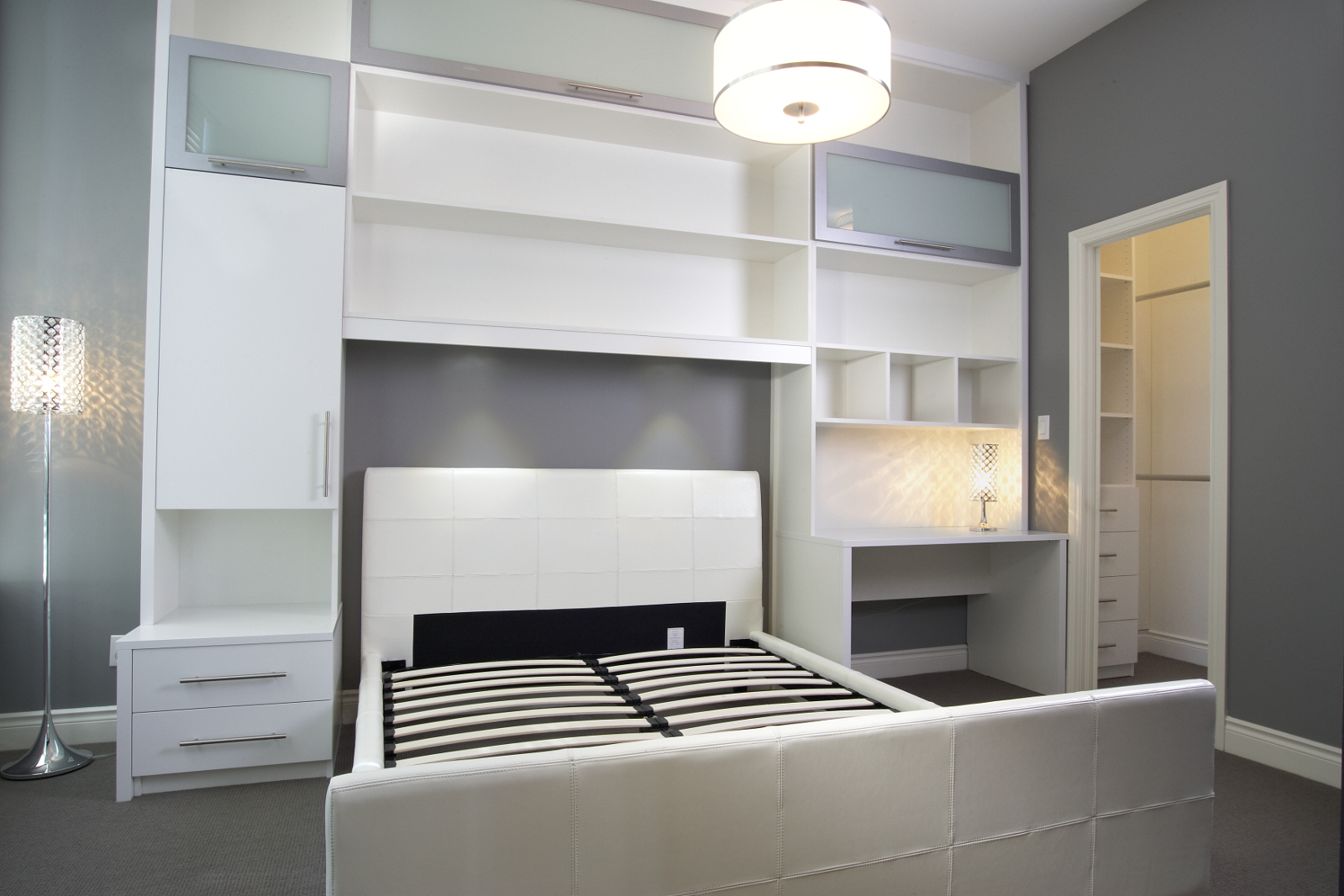 Storage Solutions For A Modern Toronto Condo Space
