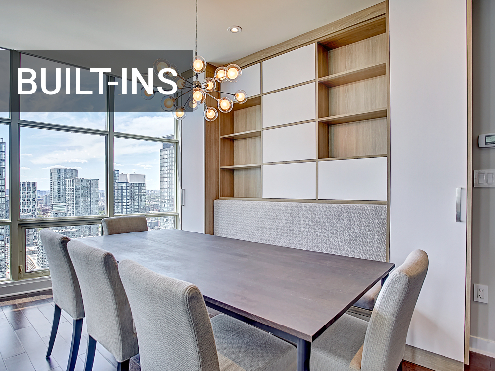 Superb Toronto Custom Wall Units Built Ins Wardrobes Shelving Squirreltailoven Fun Painted Chair Ideas Images Squirreltailovenorg