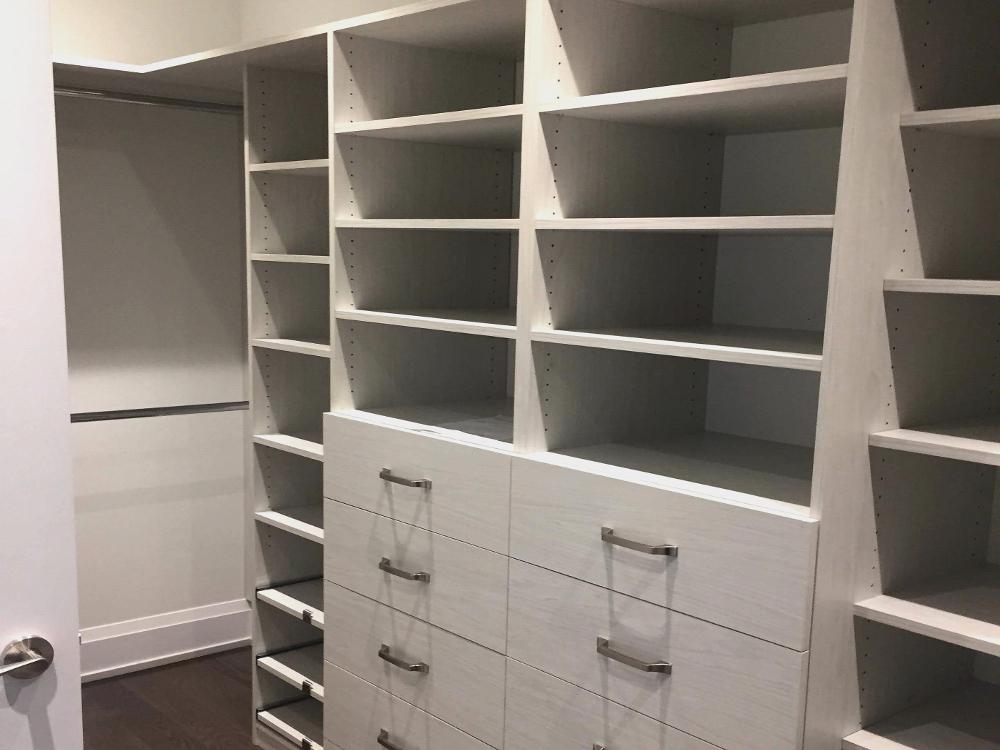 dressing room, condo closet