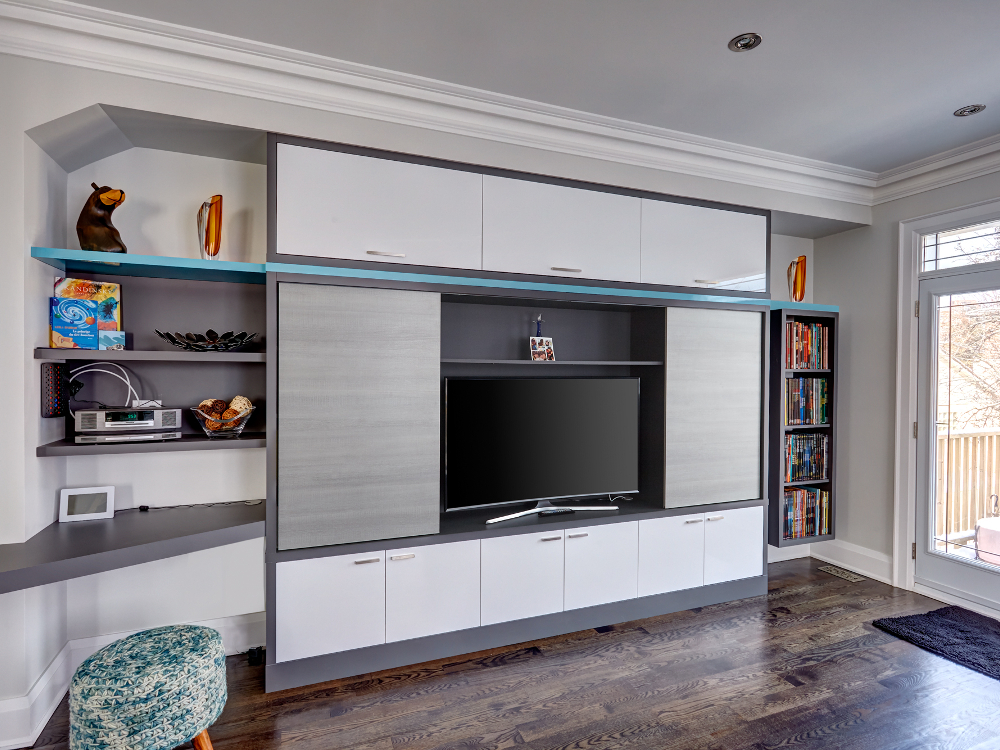 Wondrous Toronto Custom Wall Units Built Ins Wardrobes Shelving Squirreltailoven Fun Painted Chair Ideas Images Squirreltailovenorg