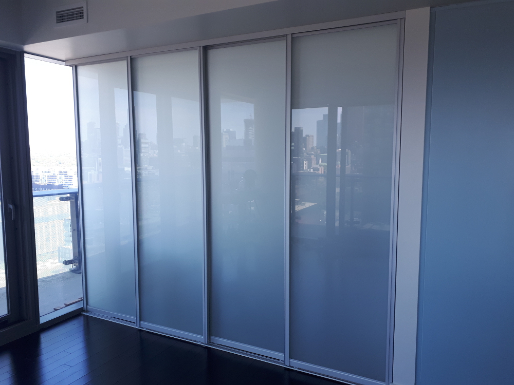 Toronto Custom Closet Doors Sliding Doors Room Dividers